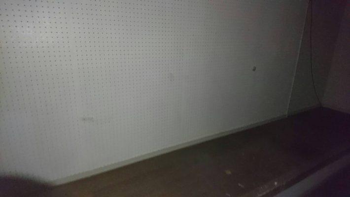 不用品回収_岡山市北区建部町市場_洋室の片付け後